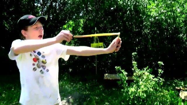 Охота на лося, урок выживания №7