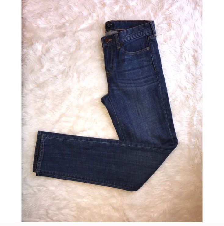 J. Crew Factory Women's Toothpick Skinny Jeans Size 26 Dark Wash | Clothing, Shoes & Accessories, Women's Clothing, Jeans | eBay!