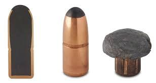 Your favorite guns and ammo store in San Diego is here to help you understand the difference between bullet tips.