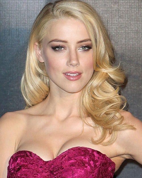 Amber Heard photo #295918   Celebs-Place.com