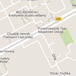 Bar Vega - Eating in Warsaw - vegetarisch