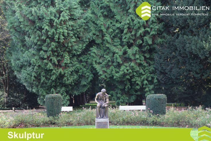 Köln-Mauenheim-Skulptur