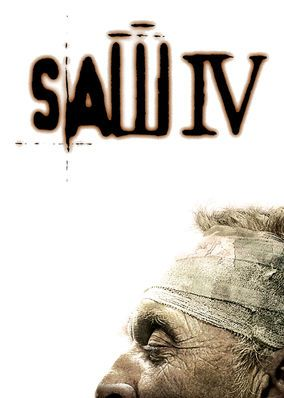 Saw IV (2007)    Jigsaw may be dead, but when an autopsy unearths a tape in his stomach, the police learn that his evil legacy has just begun.