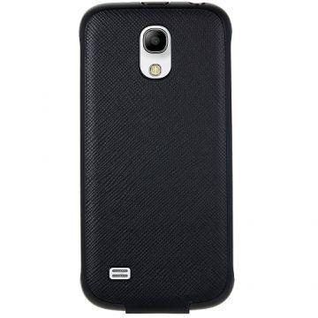 Husa Anymode Cradle Neagra Samsung Galaxy S4 Mini