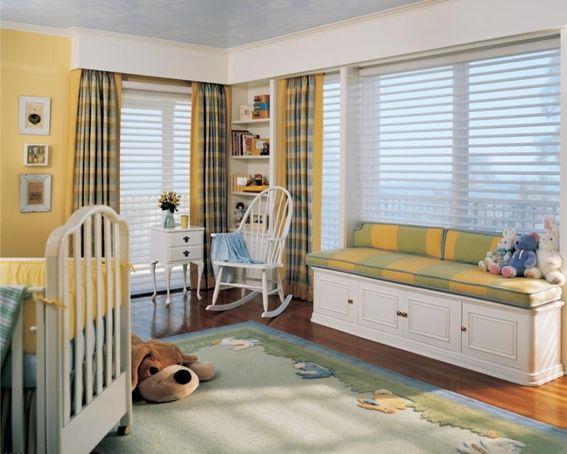 17 melhores ideias sobre cortinas de janela bay no pinterest ...