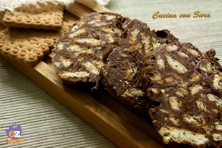 Salame+di+cioccolato+