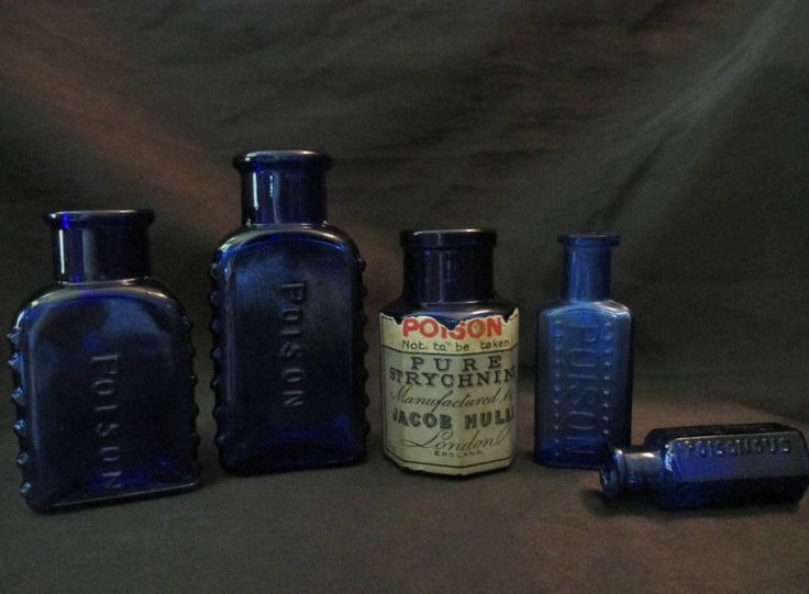 17 best images about poison bottles on pinterest cobalt