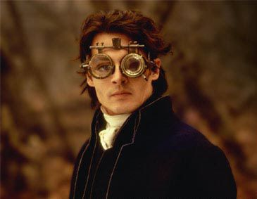 Sleepy Hollow - loved the story... and loved the film...
