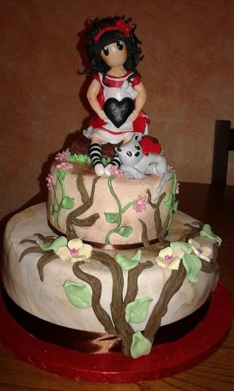 20esimo compleanno di Diletta