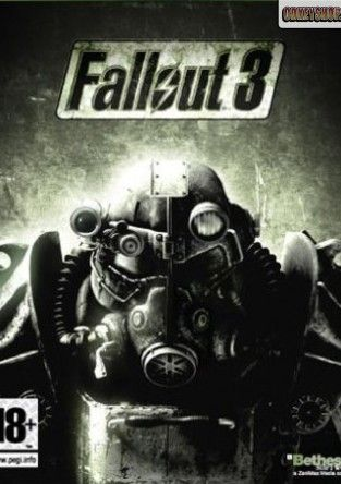 Fallout 3 STEAM CD-KEY GLOBAL #fallout3 #steam #cdkey #pcgames #giochipc #rpg