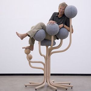 Peter Opsvik Norwegian Designer