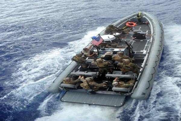 روزنامه لبنانی الاخبار: سپاه پاسداران ایران آماده رویارویی حتی با آمریکاست