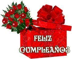 tarjetas de flores para cumpleaños | Cumpleaños rosas