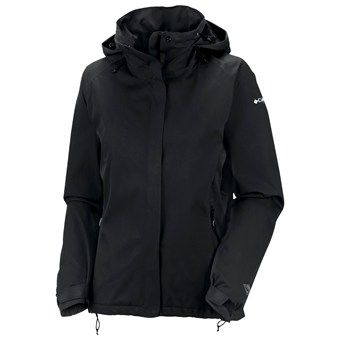Columbia Sportswear Trek Settin' Jacket - Waterproof (For Women) @Riann Gubler