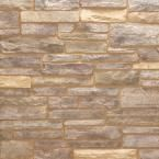 Pacific Ledge Stone Secoya Corners 100 lin. ft. Bulk Pallet Manufactured Stone