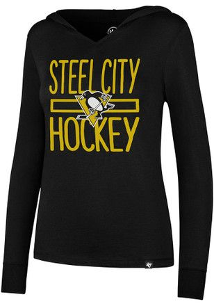 Pittsburgh Penguins Womens Gear | Pittsburgh Penguins Womens Clothing | Penguins Ladies Apparel