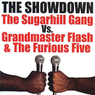 Found Rapper's Delight by The Sugarhill Gang with Shazam, have a listen: http://www.shazam.com/discover/track/411100