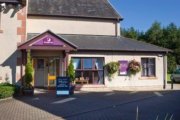 Dumfries Hotels | Book Cheap Hotels In Dumfries | Premier Inn