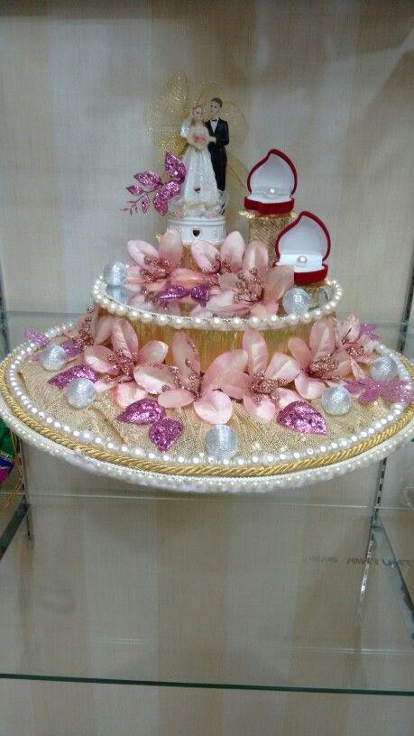 Vrishti Creations - engagement ring tray 9669207565 , 9826116090