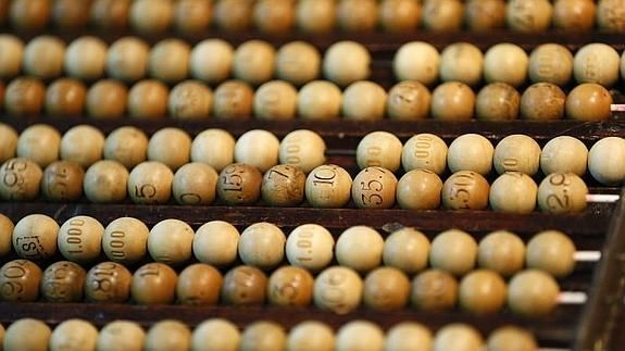 La pedrea: lista loteria navidad 2015 - http://www.castillaydragon.es/la-pedrea-lista-loteria-navidad-2015/