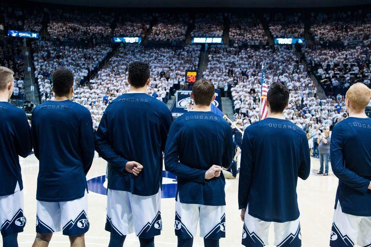 BYU basketball: Season of ups and downs