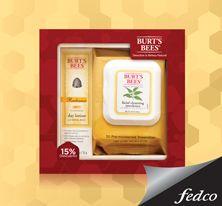 Los beneficios de la miel de abejas para tu cuidado personal. #Care #Bees #Fedco #Beauty  http://tienda.fedco.com.co/Catalogo/marcas/busqueda/Burts Bees