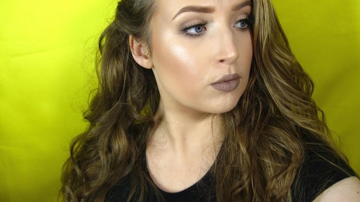 Mijn dagelijkse make-up routine maart 2017!   CYNTHIAKONING