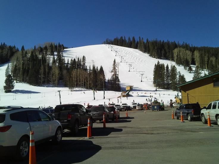 Ski apache ruidoso new mexico oh the memories for Cabin rentals near ski apache