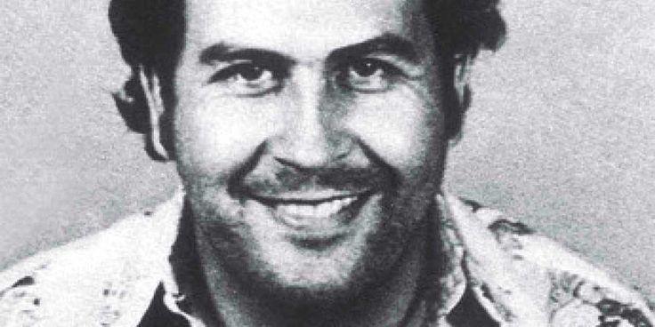 10 hechos que revelan lo absurdo de la riqueza que alcanzó Pablo Escobar.