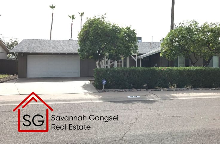 South Scottsdale Homes For Sale | Gangsei Real Estate