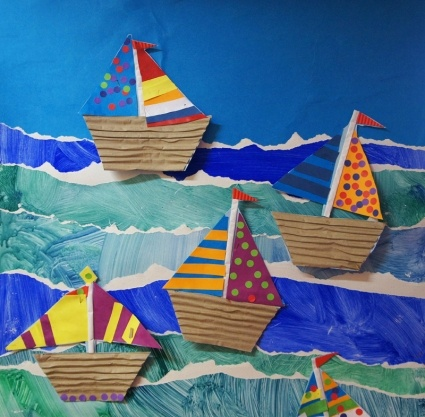 boat craft ideas 18 best images about classroom ideas on 1148
