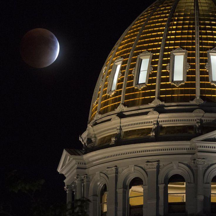 Denver News Shooting Last Night: 20 Best Supermoon Eclipse Pics Images On Pinterest