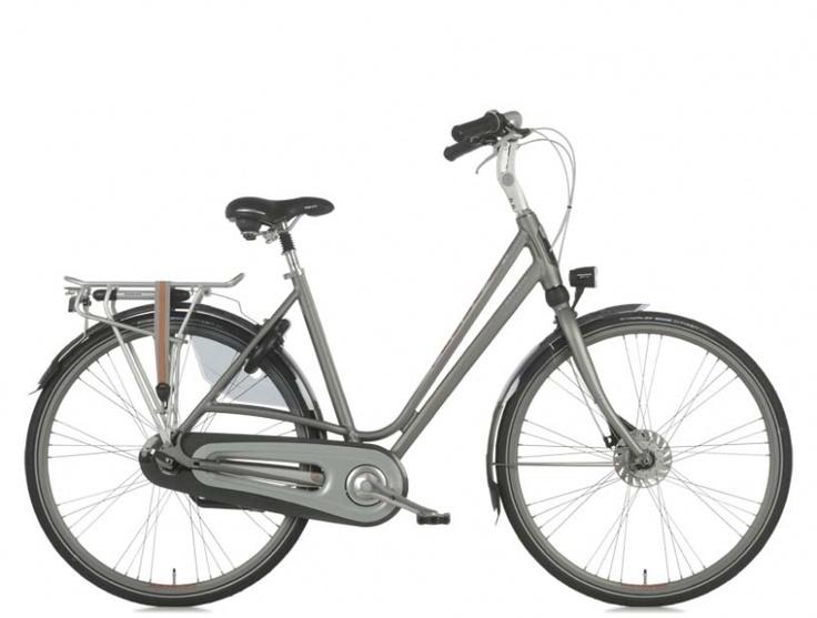 Batavus Fuego #Bikes from #Bicykle - get more on www.bicykle.com.pl