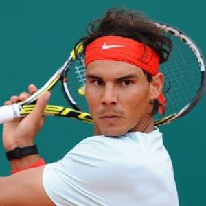 Rafael Nadal (Spanish, Tennis Player) was born on 03-06-1986.  Get more info like birth place, age, birth sign, biography, family, relation & latest news etc.