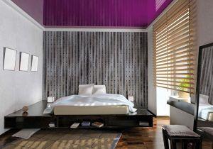 Stunning Faux Plafond Pvc Pour Chambre A Coucher Photos Design Et ...