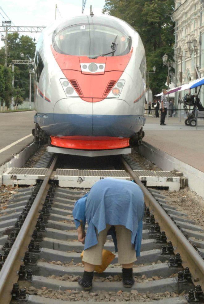 картинки с юмором железнодорожные систему