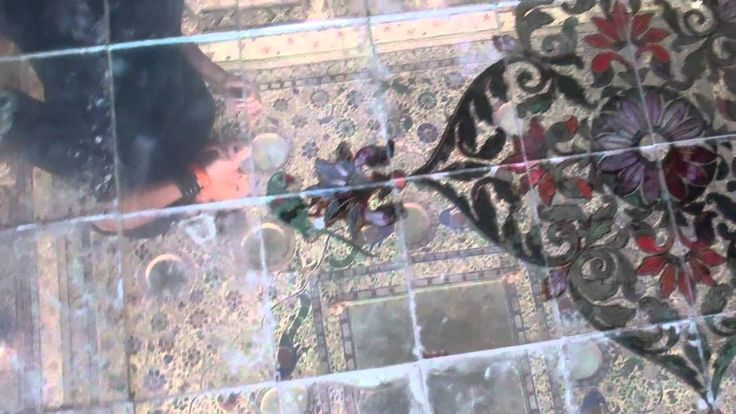 Mirror Floor Dungarpur