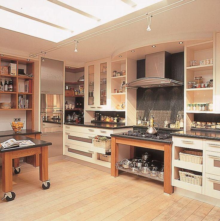 #paulvandekooi #thelivingkitchen #landelijkmodern #maatwerk #keuken #kitchen