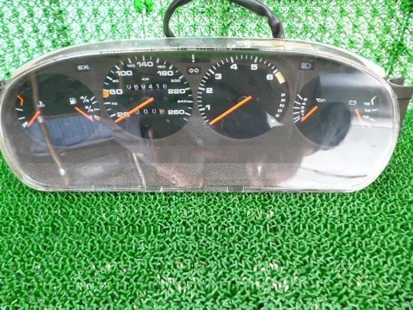 ★ ポルシェ 928 スピードメーター (A19049)_画像1