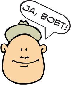 Ja boet: Yes, brother.  South African English, slang, english, language, Tori Stowe