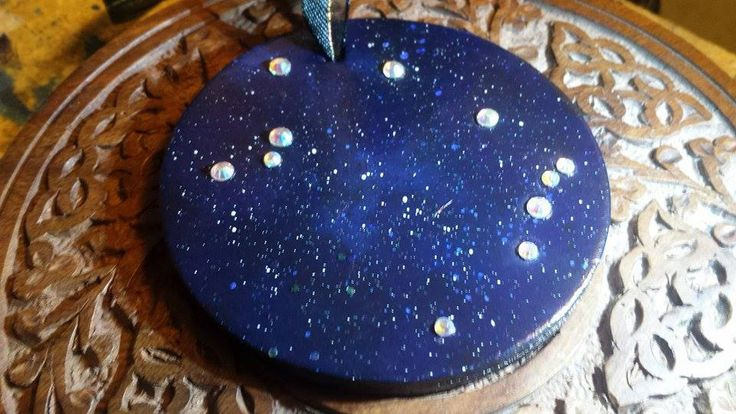Zodiac Ornament Ophiuchus Ornament Zodiac Constellation Ophiuchus Constellation Ophiuchus Zodiac Art Ophiuchus Horoscope Crystal Ornament by TheSpaceBorn on Etsy