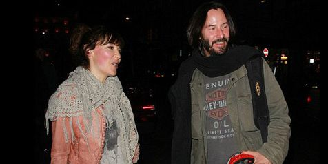Jennifer Syme Photos : London: Keanu Reaves is said to have found love again. Description from ravepad.com. I searched for this on bing.com/images