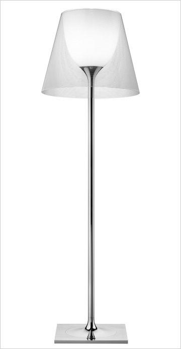 Flos Ktribe F3 floor lamp, stander lampe, gulv lampe