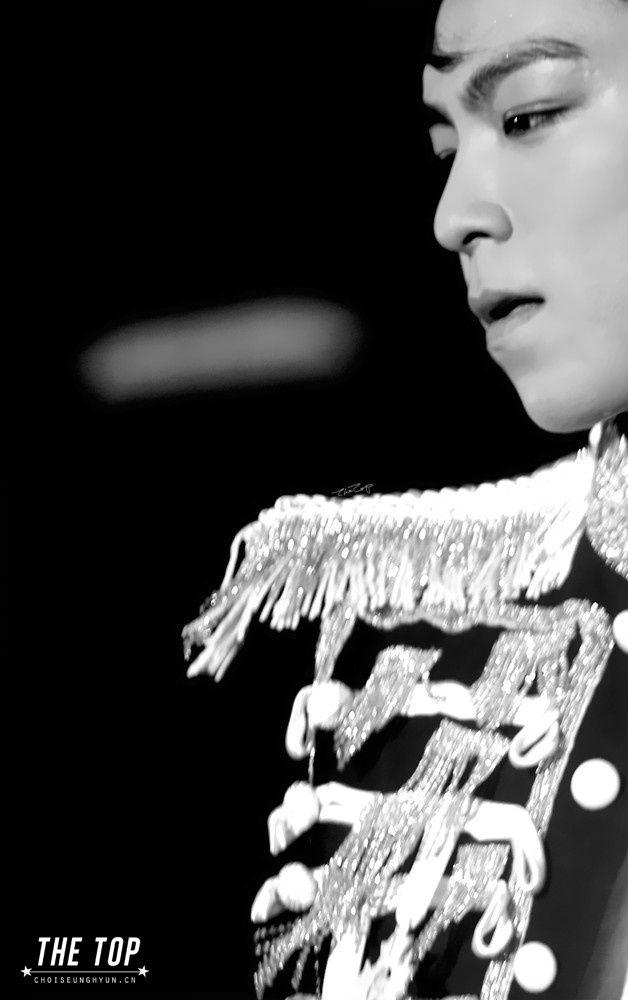 #YGFAMILY #BIGBANG #TOP #ChoiSeunghyun