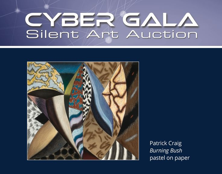The #UMUCArtAuction is underway! The items in this year's auction are collectible works, created by emerging and established artists from Maryland, D.C., and Virginia. Bid online and support the arts and scholarships for cybersecurity students.
