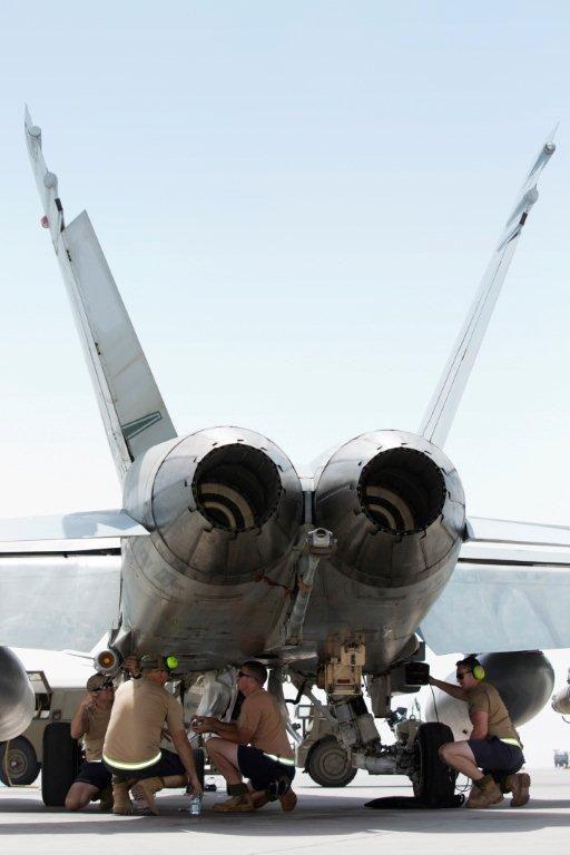 Defence Rolls Out DASR Safety Regulations via @aeroaustralia