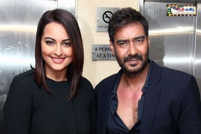 #AjayDevgan #DrishyamMovie Remake In Feb: Ajay Devgan, #Sonakshisinha to play lead roles in the remake of #Malayalam film Drishyam. This project will be produced by #Viacom18 and #NishikantKamat will be directing the film.  http://www.cinewishesh.com/cine-world/704-cine-buzz/53611-ajay-devgan-drishyam-movie-remake-in-feb.html