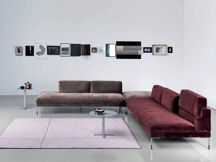 Kataloge zum Download und Preisliste für Pop-up | sofa By saba italia, sofa aus stoff Design Giuseppe Viganò, Kollektion pop-up
