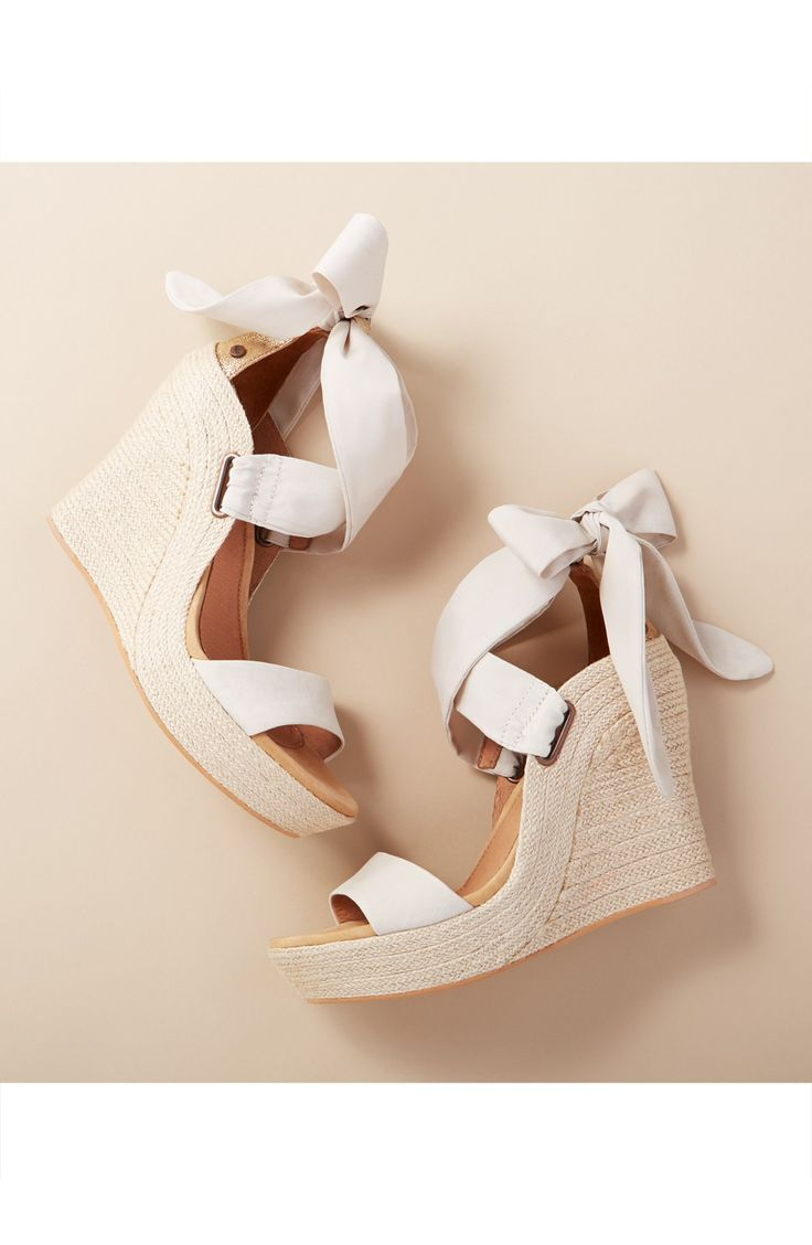25 Best Ideas About Wedges On Pinterest