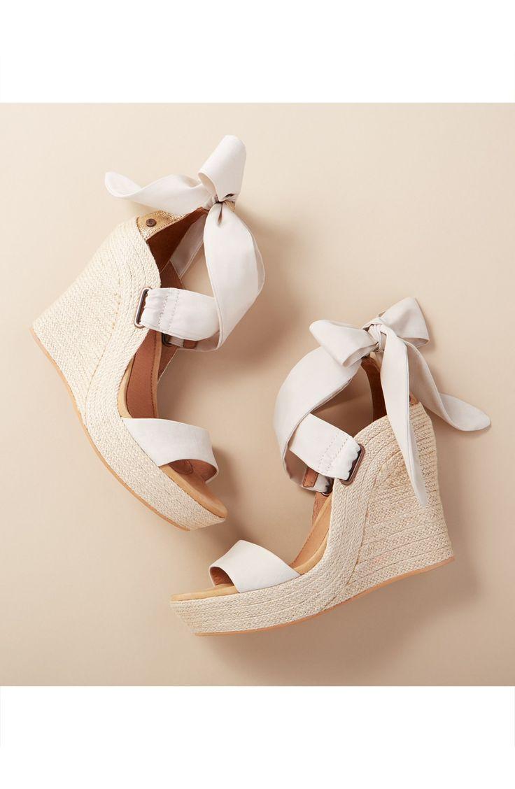 UGG® 'Jules' Platform Wedge Sandal (Women) | Nordstrom